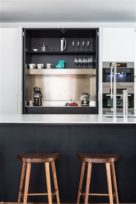 worth  counter space   ordered coffee station
