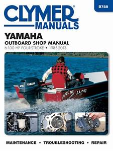 1994 Yamaha Outboard Motor Specs