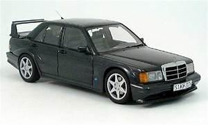 Mercedes 190 Evo 2 : mercedes 190 evo e 2 5 16v evo 2 w201 black autoart diecast model car 1 18 buy sell diecast ~ Mglfilm.com Idées de Décoration
