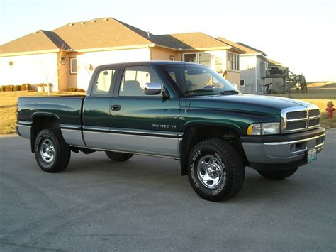 1995 Dodge Ram 1500   Overview   CarGurus