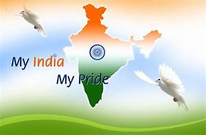 India Unity In ... India Map Quotes