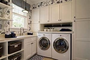 Best Wallpaper For Laundry Room