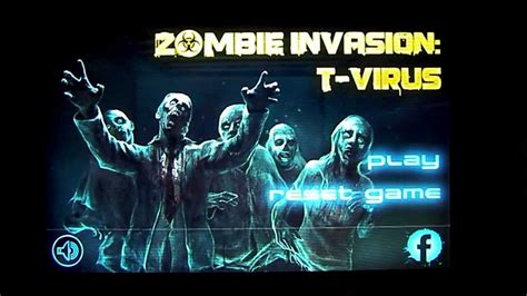virus zombie invasion