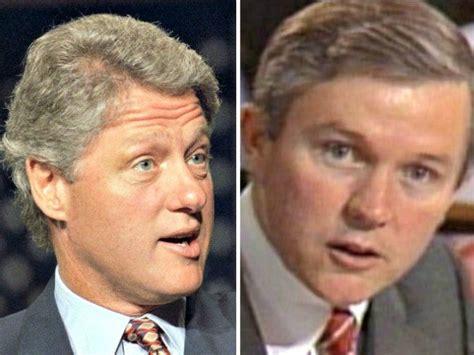 precedent    election bill clinton fired