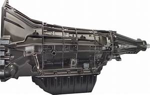 Ford 4r55e Transmission Included In Used Inventory For