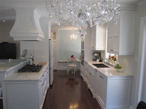 French Country Living Rooms Decorating by Elegant Fresh White Kitchens Traditional Kitchen