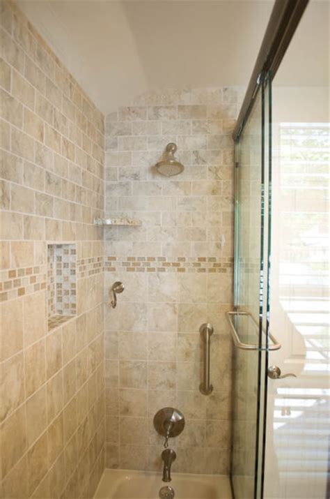beige tile bathroom ideas bathroom design and remodel with beige grey tile traditional bathroom philadelphia by