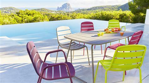 carrefour chaise de jardin meuble exterieur carrefour