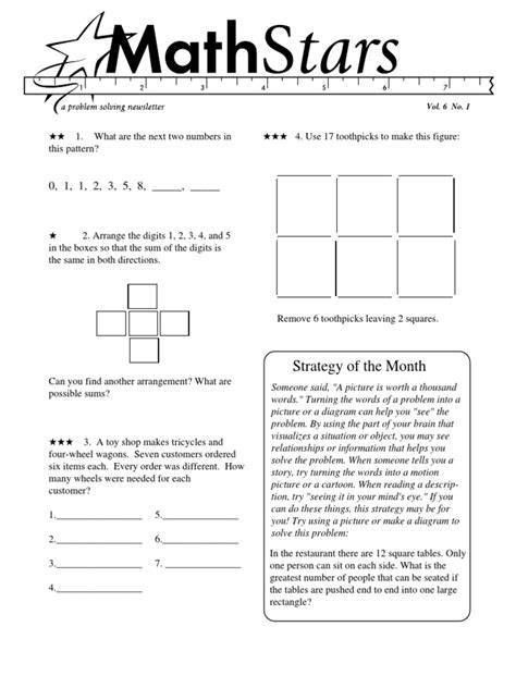 basic math skills test worksheets them and try