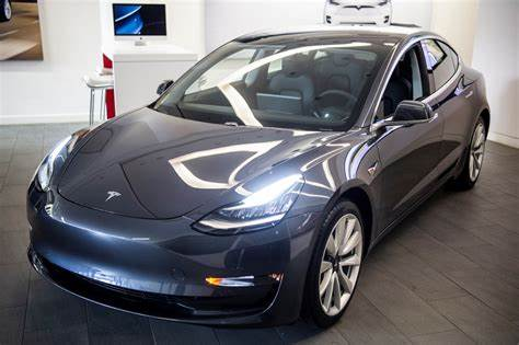 Canadian Shop That Offers Tesla Horsepower Hack May ...