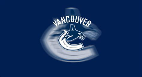 vancouver canucks logo wallpapers wallpaper cave