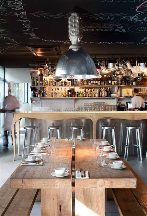 19 Coffee Shop And Cafe Interior Design Mustsee Images