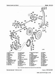 John Deere 2350  U0026 2550 Tractors Tm4403 Pdf Manual