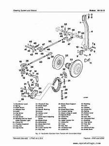 John Deere 50 Wiring Diagram