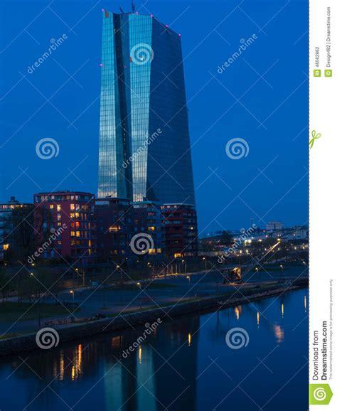 si ge b b la route le nouveau bâtiment de la banque centrale européenne siège