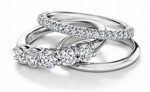 popular wedding band metals for men women ritani With wedding rings and bands for women
