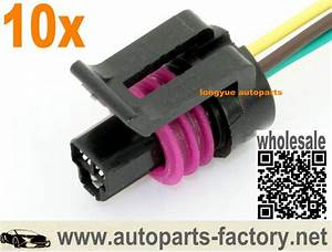 Long Yue Ls1 3 Wire Coolant Temperature Temp Sensor Wiring