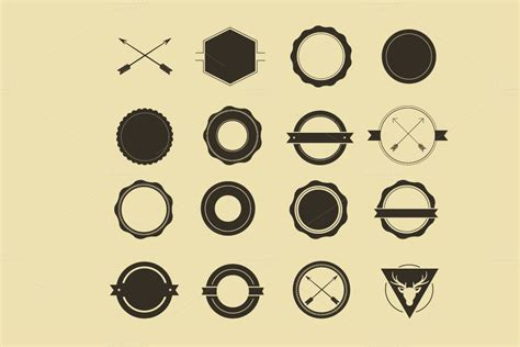 hipster icons ojpg