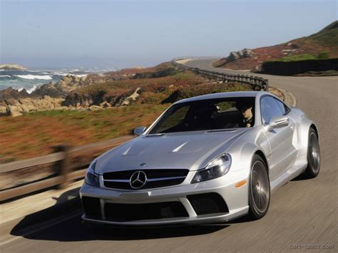 Please observe the following in your own best interest: 2009 Mercedes-Benz SL-Class SL65 AMG Black Series Specifications, Pictures, Prices