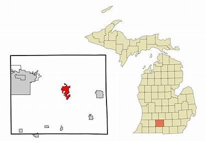 Michigan Marshall County Calhoun Wikipedia Wiki