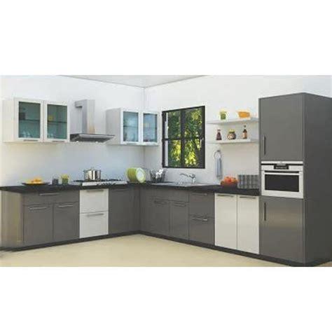 ply  plb kitchen designer cabinet rs  piece