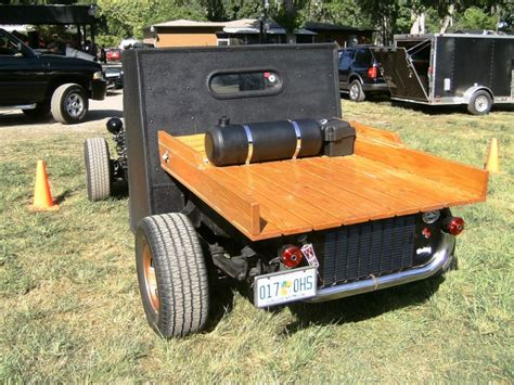 homemade pickup truck wood project homemade wood truck bed