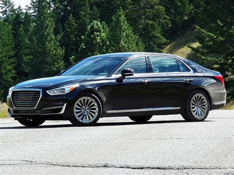 2017 Genesis G90 by Drive 2017 Genesis G90 Ny Daily News