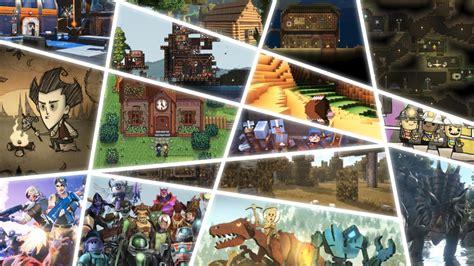 Games like Minecraft - 16 best games like Minecraft from ...