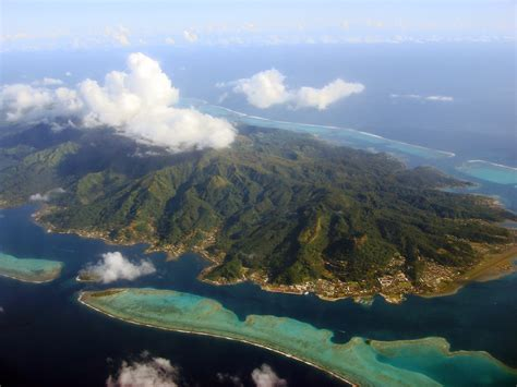 Most Beautiful Islands French Polynesia Islands Raiatea