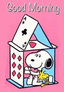 Good Morning Snoopy : 128 besten snoopy good morning bilder auf pinterest beagle charlie brown und guten morgen ~ Orissabook.com Haus und Dekorationen