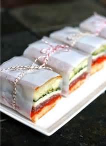 Pressed Italian Picnic Sandwich Recipes