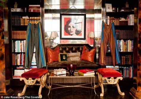 Inside Tommy Hilfiger's $50million Home Take A Tour Of