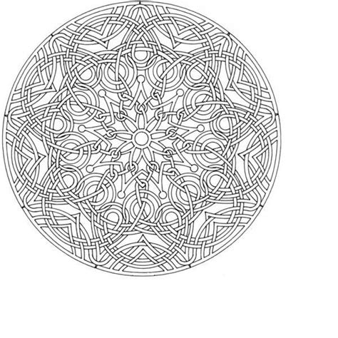 super hard abstract coloring pages  adults google search mandala coloring pages mandala