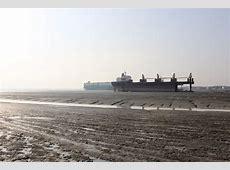 Dirty and dangerous shipbreaking in Chittagong, Bangladesh