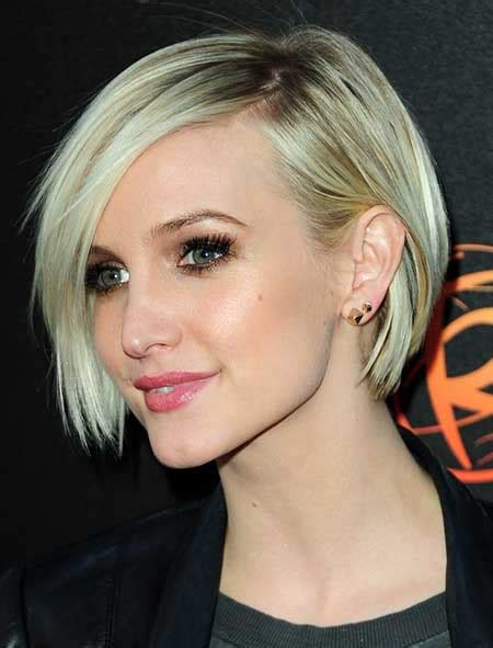 25 short straight hairstyles short hairstyles 2018