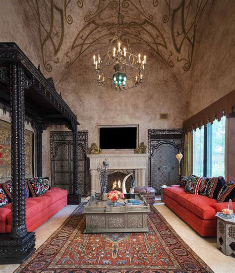 Pairing Antique Rugs with Modern Decor | Esmaili Rugs