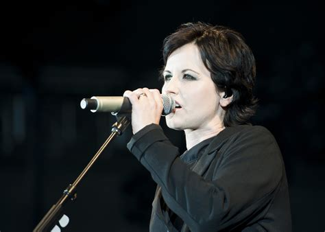 The Cranberries' Dolores O'riordan Pleads Guilty To