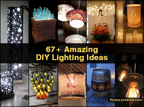 diy outdoor lighting ideas to illuminate your summer
