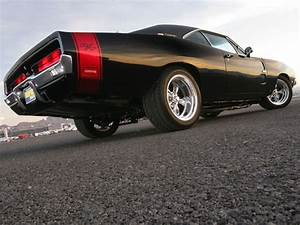 1969 Dodge Charger Pro Touring - Hot Rod Network