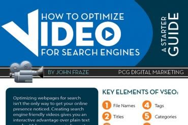 Search Engine Optimization Guide by Image Sizes And Image Dimensions Sheet