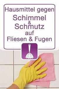 Schimmel Entfernen Bad : pin auf schimmel entfernen ~ Watch28wear.com Haus und Dekorationen