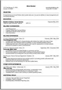resume objective statement for engineering internship template of government curriculum vitae