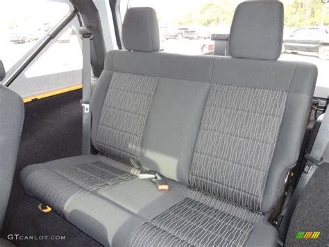 jeep wrangler backseat 2012 jeep wrangler back seat www imgkid com the image