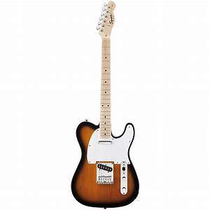 Fender Squier Affinity Telecaster Mn -2ts