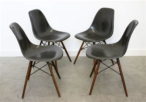 chaise charles eames dsw vintage dsw chairs eames herman miller switzerland