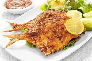 Crispy Fish Fillets Recipe   Easy Fried Fish Fillet Recipe ...