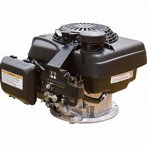 Honda Vertical Ohc Engine  U2014 160cc  Gcv Series  7  8in  X 2 16in  N