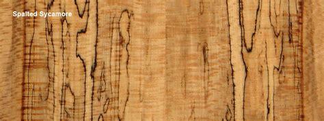 berkowitz guitars wood spalted sycamore