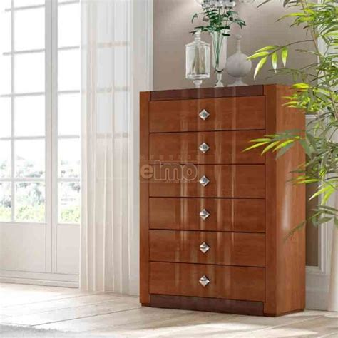 mobilier chambre adulte compl鑼e design finest chiffonnier merisier massif tiroirs faade arbalte alpha with chambre adulte en bois massif