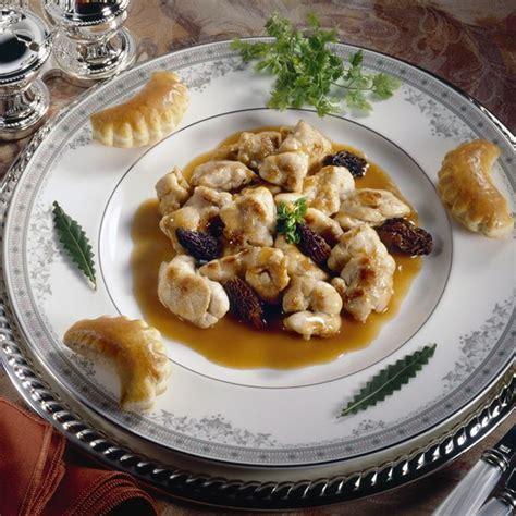 vin blanc de cuisine sauté de veau aux chignons frais et vin blanc cuisine az